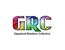 Gippsland Rainbow Collective Inc. logo