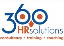 360 HR Solutions logo