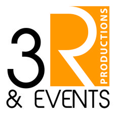 3Rproduction&Events logo