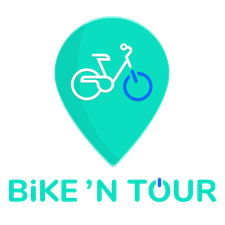 Bike'N tour logo