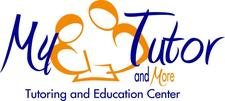 My Tutor and More logo