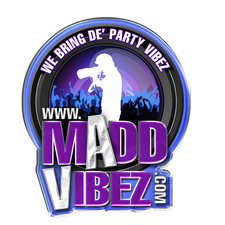 Maddvibez.com logo