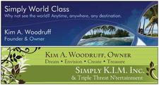 Simply World Class & Simply KIM, Inc logo