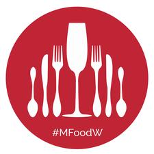 Milano Food Week  logo