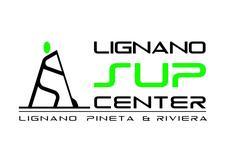 Lignano SUP Center logo