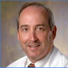 Dr. Mick Perez-Cruet, MD  logo
