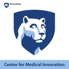 Penn State College of Medicine – Center for Medical Innovation logo
