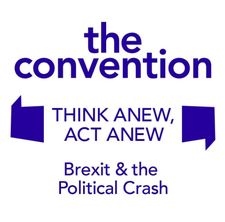 The Convention  logo