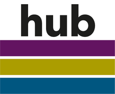 Hub Central logo