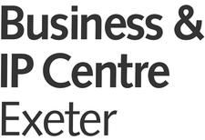 Exeter Business & Intellectual Property Centre logo