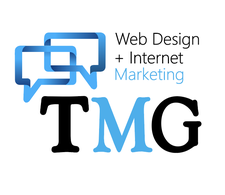The Mauldin Group Web Design & Internet Marketing logo