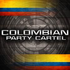 Colombian Party Cartel logo
