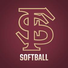FSU Softball logo