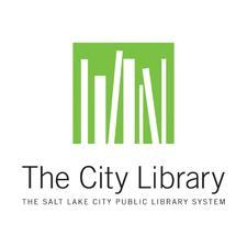 Salt Lake City Public Library logo