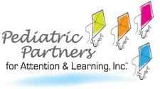 Pediatric Partners for Attention and Learning logo