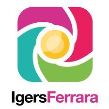 IgersFerrara logo