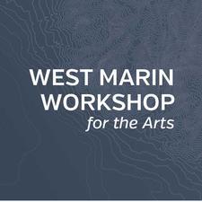 West Marin Workshop for the Arts logo