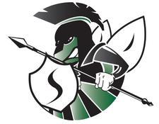 SHS Football logo