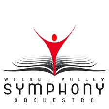 Walnut Valley Symphony Orchestra and Master Chorale logo