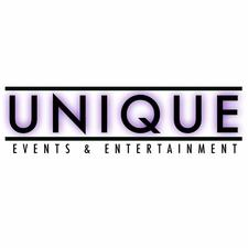 Unique Events & Entertainment logo