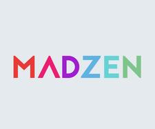 MADZEN logo