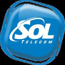 SOL TELECOM Distribuidora logo