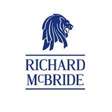 Richard McBride PAC logo