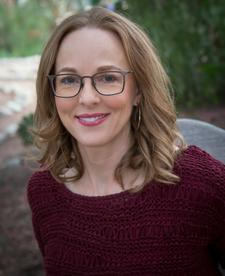 Renée Marshall, M.Ed, CLC logo