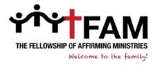 The Fellowship of Affirming Ministries logo