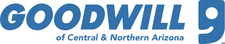Goodwill of Central and Northern Arizona logo