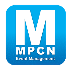 MPCN Event Management a.k.a. Medical Events Butler of Malaysia logo