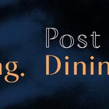 Post Dining logo