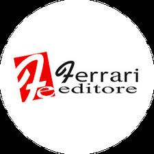 Ferrari Editore logo