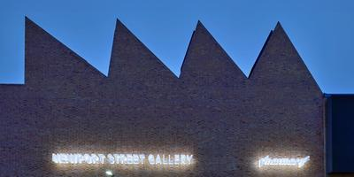 Tour Contemporary Art Galleries In Vauxhall and Lambeth