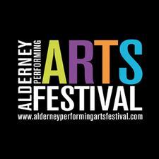 Alderney Performing Arts Festival logo