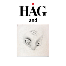 HÅG & Hack the Senses logo