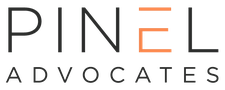 Pinel Advocates logo