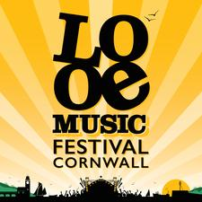 LOOE MUSIC FESTIVAL logo