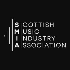Scottish Music Industry Association (SMIA) logo