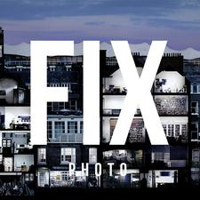 FIX Photo Festival logo