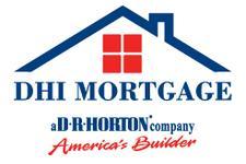 DHI Mortgage logo
