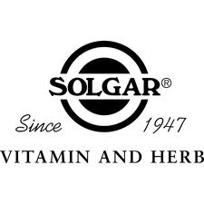 Solgar Vitamin & Herb logo