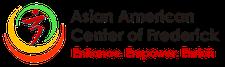 Asian American Center of Frederick  logo