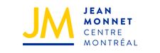 Centre Jean Monnet de Montréal logo