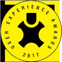 UXAwards.org logo