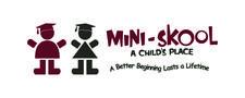 Mini Skool 'A Child's Place' Inc logo