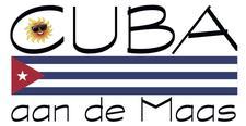 CUBA AAN DE MAAS logo