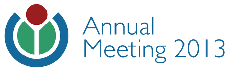 Wikimedia DC • Annual Meeting 2013