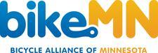 Bicycle Alliance of Minnesota logo