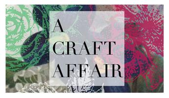 A Craft Affair: Mother's Day Edition